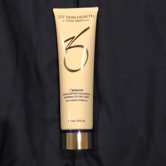Other - ZO Skin Health Exfoliating Cleanser